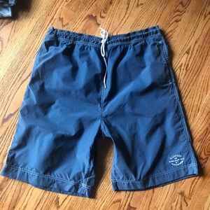 Polo Ralph Lauren Swim Trunks Sz XL